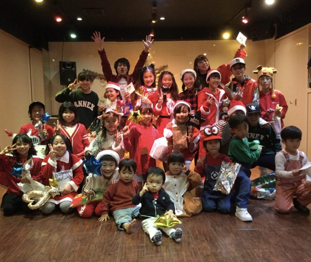 GOODTIMESクリスマスパーティ♪